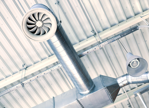 Ductwork Won't Last Forever: Know When It's Time for a Change