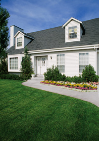 Landscaping Works with Your HVAC System in a Number of Ways