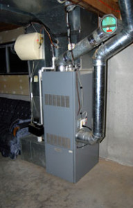 How to Detect a Gas Leak in Your Home Furnace