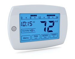 Use Your Programmable Thermostat Correctly to Get the Most Savings