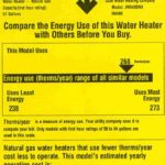 Here's How to Understand the EnergyGuide Label