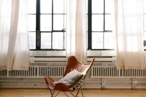 Save Energy in Your Home Using Window Treatments