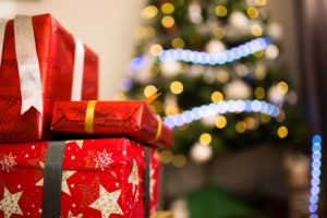 Lower Energy Bills are a Helpful Gift to Yourself This Season
