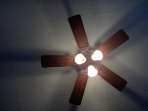 Can Ceiling Fans Benefit You?