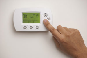 Thermostat Not Holding Schedule? Here's Why