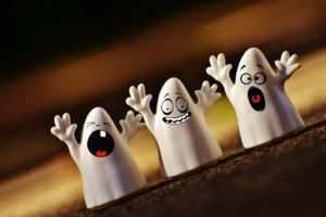 Halloween Decorations and HVAC Safety