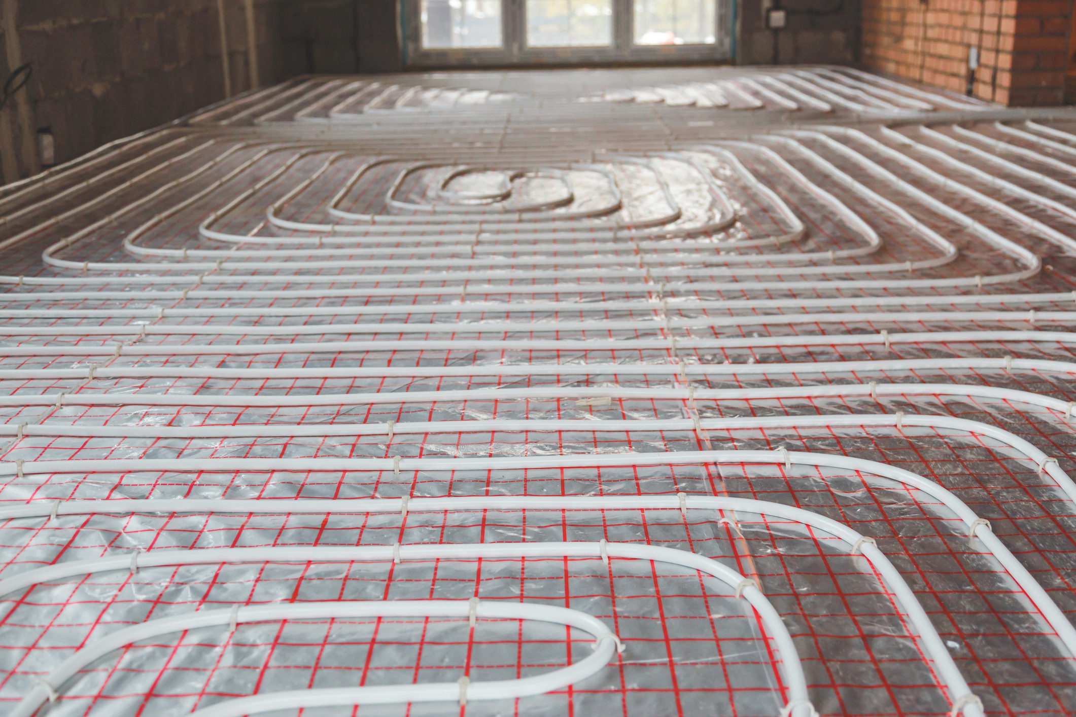 Radiant Floor Heating Considerations For Installation The