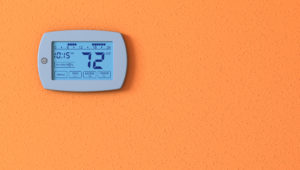 Best Thermostat Settings for Fall Getaways