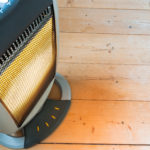 4 Ways to Heat Cold Rooms
