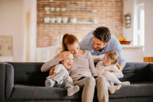 Holiday Gifts for the Family: Home Comfort Solutions