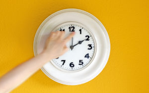 Your HVAC and Daylight Saving Time