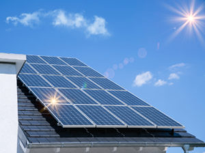 Benefits of Using Solar Power