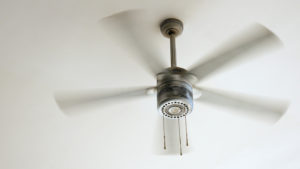 How Changing Ceiling Fan Directions Can Save Money