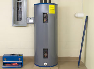 HVAC and Water Heaters: Do they Go Hand-in-Hand?