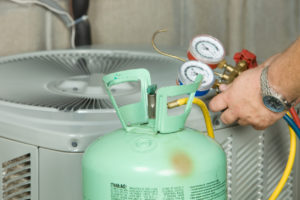 Things Homeowners Should Know About Refrigerant