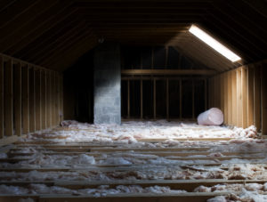 Summer Safety in Attics