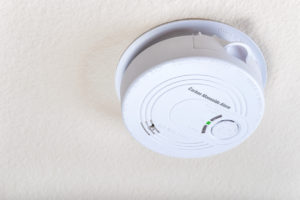 Carbon Monoxide Detectors and Your Family's Safety