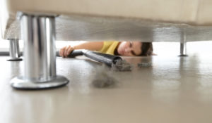 Dust Mite Prevention in Your Home