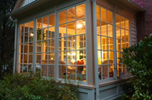 Summer Cooling Options for Sunrooms