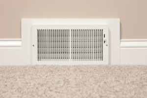 How to Identify HVAC Vents in Your Home