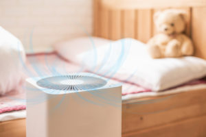 Nursery Climate: Humidification vs. Dehumidification