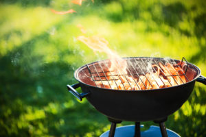 IAQ and Grilling: Do They Collide?
