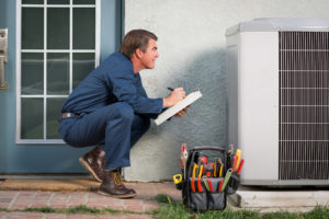 Fall To-Do List: HVAC Maintenance
