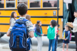 Back-to-School Germs: Fight Back With Your HVAC