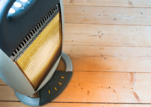 What to Consider Before Getting a Space Heater