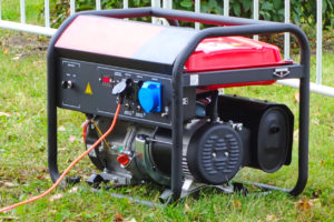 Backup Generator Tips for Safety