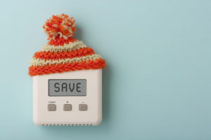 How to Stay Warm and Save Money in Winter