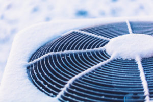Tips for Protecting Your HVAC Unit from Winter Weather