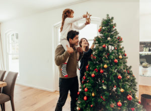 Indoor Air Quality Concerns During the Holidays: Christmas Trees