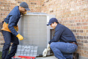 Relocating Your HVAC? Things to Consider