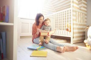 5 Nursery Temperature Tips
