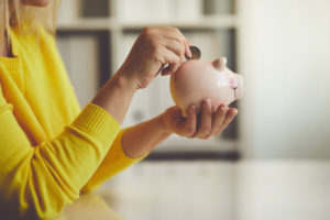Ways to Start Saving Money