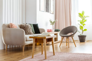 The Relationship Between Furniture and HVAC