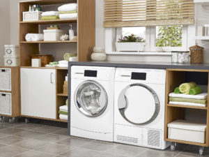 Laundry Room Ventilation: What to Consider