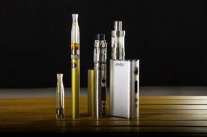 Electronic Cigarettes and it's Effects on Indoor Air Quality