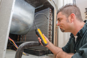 Our Guide to Detecting an HVAC Leak