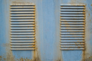 painting your air conditioner