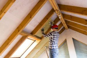 replacing insulation