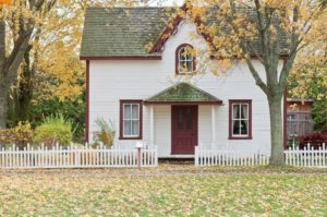 hvac options for old houses