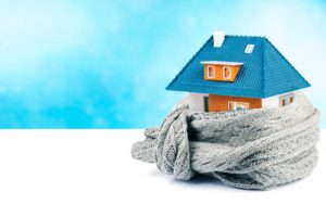 home insulation levels
